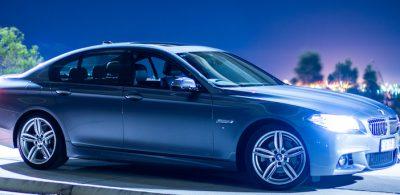 800 BMW 520d